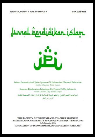Jurnal Pendidikan Islam